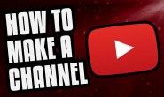 从0到1:如何创建YouTube频道(手把手设置指南)