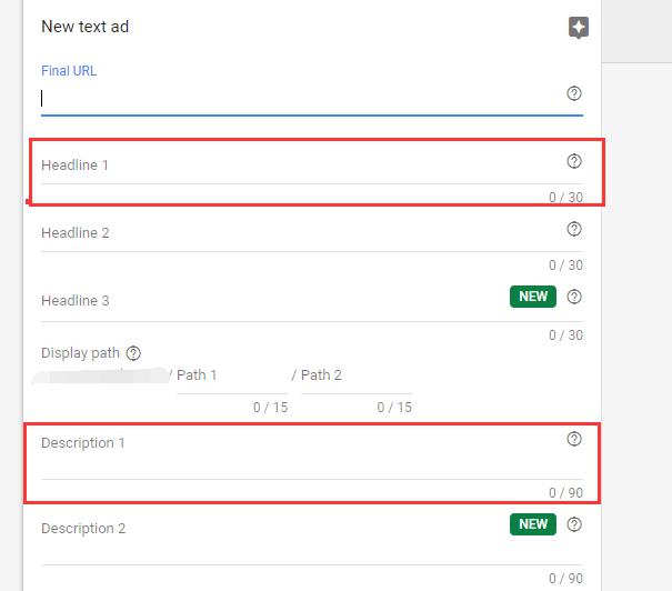 详尽的谷歌广告系列和账号结构介绍(新手指南)