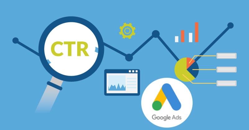 提高 Google 广告的点击率和转化率的 9 个方法