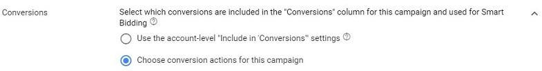 ampaign-level-conversions-tracking-google-ads