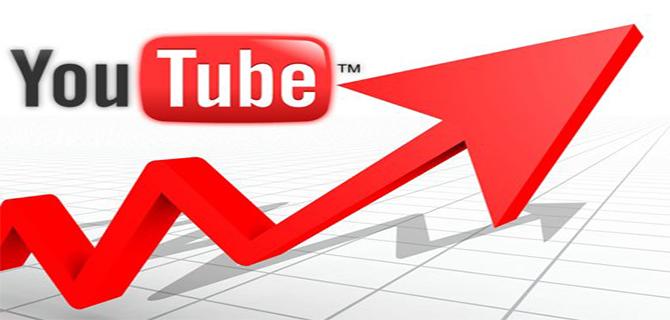 11大YouTube视频排名因素