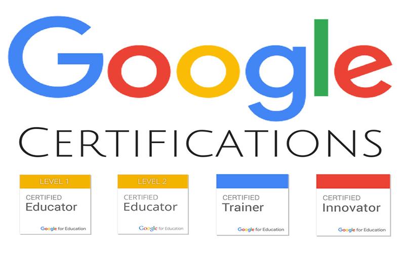 谷歌官方广告认证