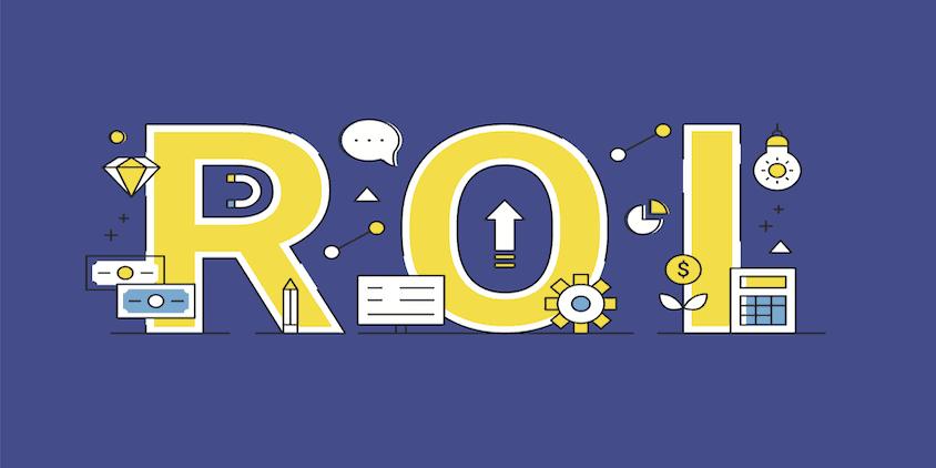 线上ROI计算器 - 电商ROI是什么?怎么计算ROI?