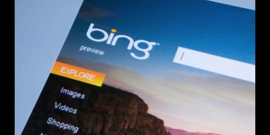 Bing Ads必应广告于2019年3月独家承包Yahoo雅虎搜索广告