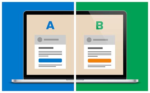 让营销广告不浪费钱的唯一法则:AB测试