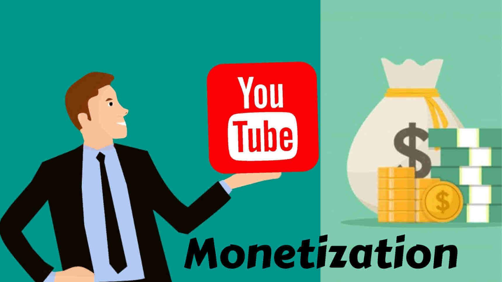 聊聊Youtube赚钱:自动生成新闻视频, 仅一个频道就月入2000刀?