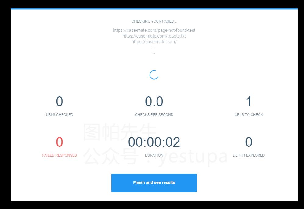 SEO检查不求人:Checkbot: SEO - 史上最全能的谷歌SEO插件