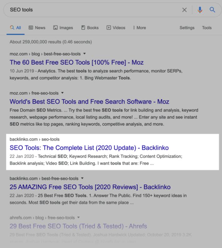 搜索引擎优化和SEM有什么区别?- Brian Dean的SEO基础教程第二章