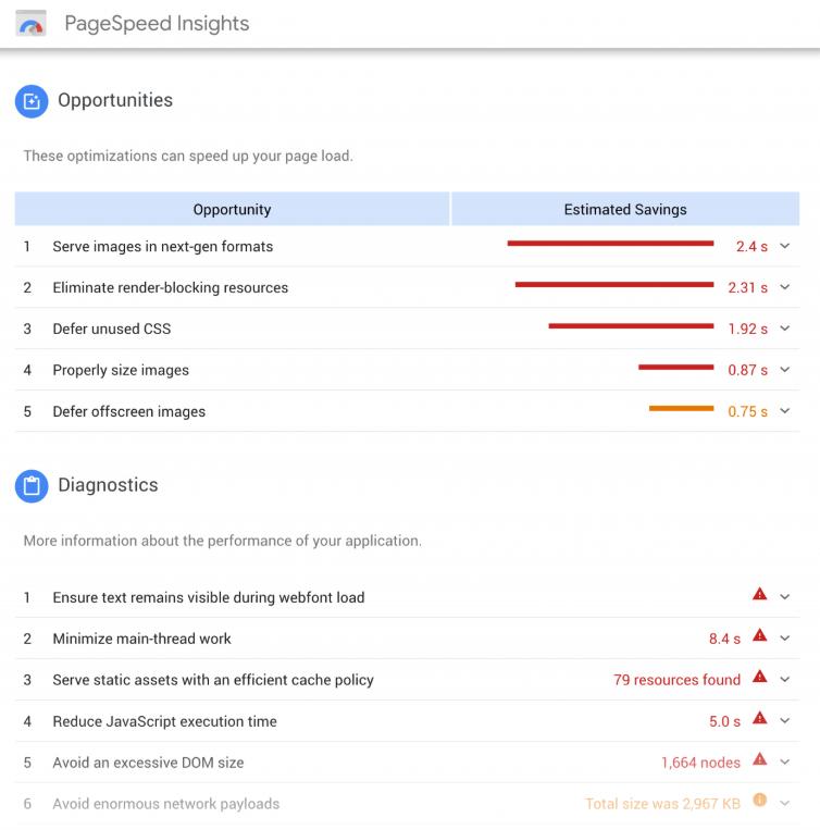 谷歌SEO页面速度的重要性 - Brian Dean的技术型SEO教程第四章