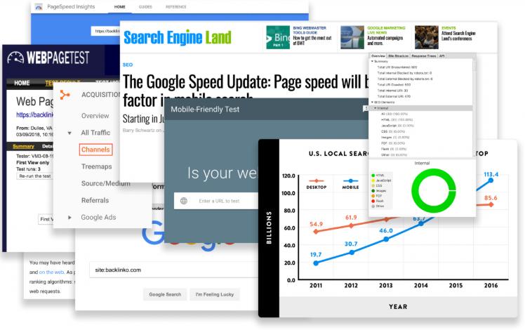 用户网站停留时间Dwell Time优化技巧 - Brian Dean的用户体验优化第一章