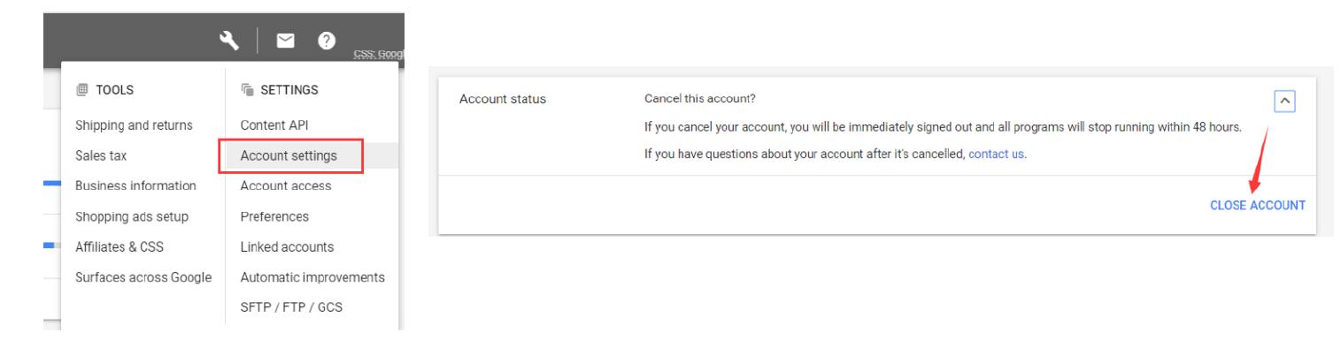 谷歌商家中心账号被封怎么办?GMC封号原因总汇、账号解封和申诉实用指南(2020更新)