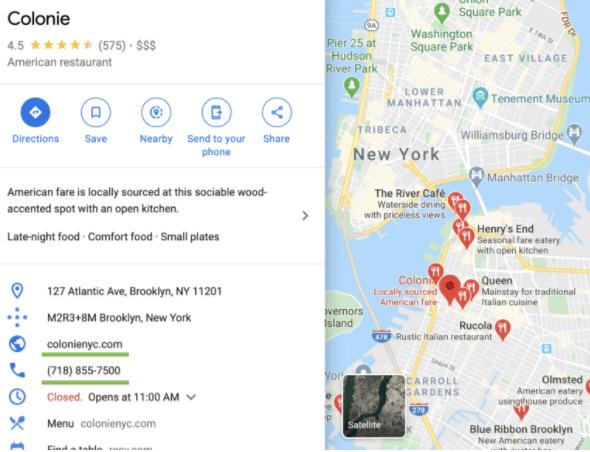 如何从谷歌地图大量收集潜在客户信息