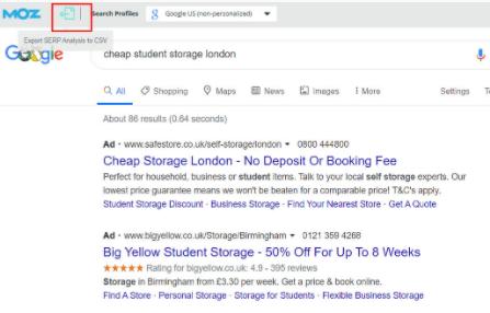 如何在谷歌地图和搜索结果上大量收集B2B客户邮箱信息?