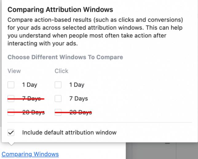 iOS 14后的Facebook广告归因问题