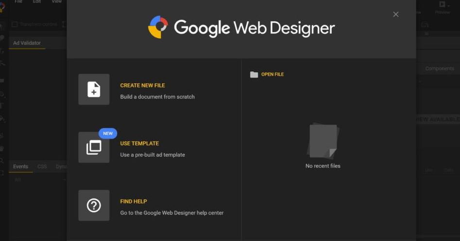 GDN谷歌展示广告格式介绍及比较:JPEG,GIF,HTML5
