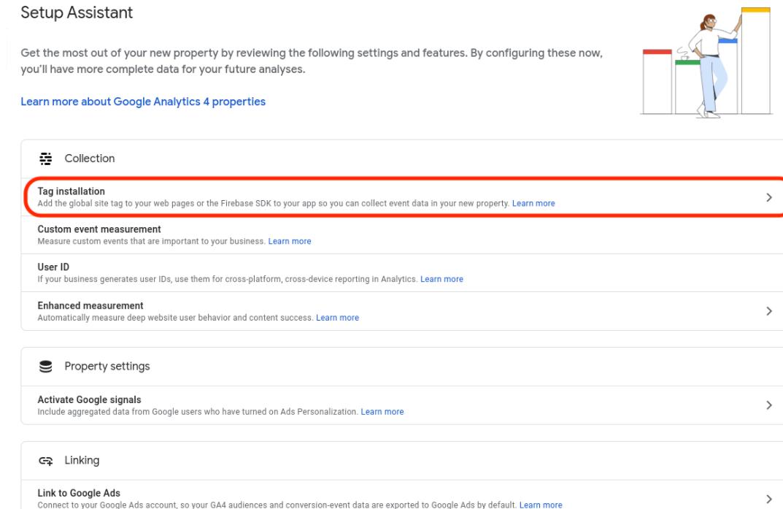 新版谷歌分析 GA4 详细设置/更新指南